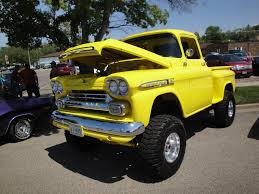 File:Flickr - DVS1mn - 59 Chevrolet Apache 31 Pick-Up (2).jpg ... Video This Ls Swapped 59 Apache Is One Badass Restomod 1959 Chevrolet 2014 Truckin Thrdown Competitors Greening Auto Company Jeff Greenings Fileflickr Dvs1mn 31 Pickup 2jpg Retyrd Within Wheels For Chevy Truck Mecum Fl 2016 Apache Pickup Custom 60l Lq9 Hot Rod Network 3100 Pickup Trucks Pinterest Classic Gmc Trucks And What Makes Someone Want To Hold On A For 40
