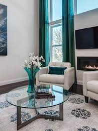 Teal Living Room Walls by My Dream Living Room Perfécto For The Home Pinterest