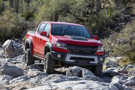 100 Best Midsize Truck Pickup S TopRated S For 2019 Edmunds