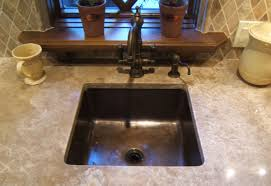 15 square bar sink sinks gallery