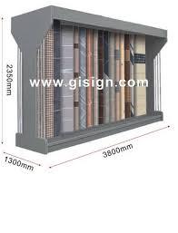 sell ceramic tile display rack tile display stand catalog board