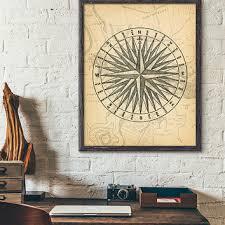 Best Vintage Nautical Art Products on Wanelo