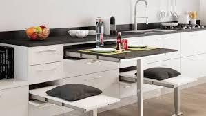 kluge aufbewahrung für kleine wohnräume küchen design