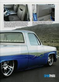 Magazine Coverage 1962 Dodge D100 Pickup Truck Build Covered In Street Truck Magazine Coverage C10 Builders Guide Spring 2017 Trucks Parts Accsories Custom News Covers Get Your Featured Truckin And Images Of Chevy Spacehero March Ford 350 Striker Exposure Buy Seettrucks Vol 11 No 1 January 0317 Rp Web Magazine