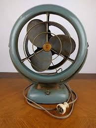 Vornado Table Fan Vintage by Vintage Vornado Table Fan Step Stool Retro Industrial 325 00