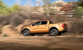 100 Ford Truck Models List 2019 Ranger Reviews Ranger Price Photos And Specs