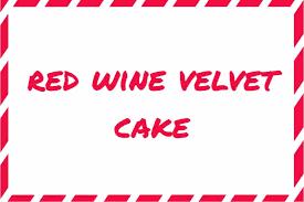 my ishtar and wine velvet cake the limonata lounge