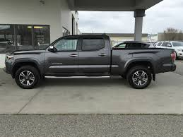 Used 2016 Toyota Tacoma Limited 4 Door Pickup In Kelowna #8ta3189a ... 2018 Ram 1500 Express 4x4 Truck For Sale In Pauls Valley Ok D196682 2004 Ford F 250 Fx4 Black F250 Duty Crew Cab 4 Door Remote Start Rc4wd Trail Finder 2 Lwb Rtr Wmojave Ii Four Body Set 2019 Colorado Midsize Diesel Custom 164 201516 Chevy Silverado Door Truck Chevrolet Farm 4x4 Small Two Cars Unique Truckdome Mini Beautiful New Chevrolet 3500 Work In Cement Breathtaking Toyota Trucks Isuzu Nqr Landscape 9273l Scruggs Motor Company Llc Product Silverado Rocker Panel Runner Decal Fits 1952 Panel V8 460 Ci Partial Custom