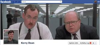 Facebook Timeline Cover Picture Office Space The Bobs