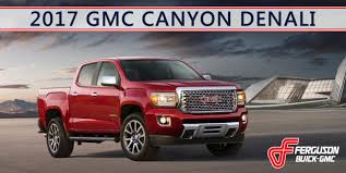 2017 GMC Canyon Denali At Ferguson Buick GMC In Broken Arrow Near Tulsa Trucks For Sale In Tulsa Ok Ferguson Buick Gmc Superstore Best Of Twenty Images Ram Accsories 2016 New Cars And Is The Dealer Metro Used Undcover Flex Series B W Turnover Ball 5th Wheel Truck 7 X 16 Lark Enclosed Trailer Hitch It Trailers Sales Parts Service Custom Equipment Customized Services 2018 Western Star 4700sf Dump 5866 S Jk Make A Wish Build Integrity Customs