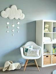 chambre bébé nuage nuage deco bebe decoration nuage chambre bebe stunning decoration