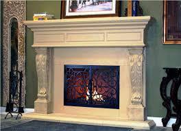Home Depot Fireplace Mantels JBURGH Homes DIY Fireplace Mantel