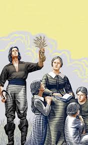 100 Louis Hebert Illustration Qubec Martin Ct La Vie Mconnue De