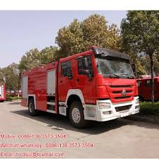 100 Rc Trucks For Sale Howo Heavy Rescue Rescue Vehicles Fire Rescue Vehicle