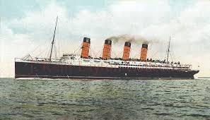 Ship Simulator Titanic Sinking 1912 by Lusitania Home Atlantic Liners