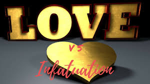 Distinguishing Love Versus Infatuation