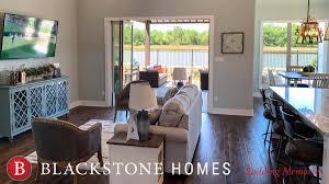 100 Model Home Blackstone S