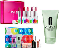 5-Pc Clinique Lipstick Set + 7-Pc Gift Set + Foaming Sonic ... Sephora Canada 2019 Chinese New Year Gwp Promo Code Free 10 April Sephora Coupon Promo Codes 2018 Sales Latest Clinique September2019 Get Off Ysl Beauty Us Code Mount Mercy University Ebay Coupon Codes And Deals September Findercom Spend 29 To Get Bonus Uk Mckenzie Taxidermy Code Better Seball Coupons Iphone Upgrade T Mobile Black Friday Deals Live Now Too Faced Clinique Pressed Powder Makeup Compact Powder 04