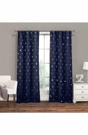 Dkny Modern Velvet Curtain Panels by Curtains Nordstrom