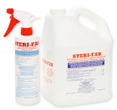 Sterifab Bacteriacide Sanitizer Deodorizer