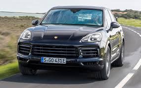 100 Porsche Truck Price 2018 Cayenne EHybrid Review