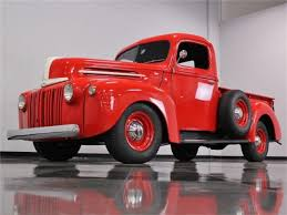 1945 Ford Pickup For Sale | ClassicCars.com | CC-1082332 1948 Ford F1 All Original Older Frame Off Restoration Beautiful Truck Topworldauto Photos Of F750 Photo Galleries 1983 F150 Car V10 Fs19 Farming Simulator 19 Mod Mod A Little History Truck Enthusiasts Forums New 2019 Super Duty F350 Drw Zelienople 45 1945 Pickup For Sale Classiccarscom Cc1134557 Longtime Hauling Career Over This Ppares To Meet The Crusher Pin By Dan Norris On Black Rims Matter Pinterest Cc1154573 Used Green 2016 F150 Stk Hp55647 Ewalds Hartford F550 4x4 Altec At40mh Bucket Crane In