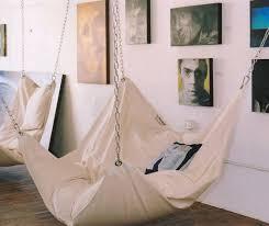 beanock bean bag hammock