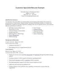Medical Assistant Cover Letter Examples With No Experience Best Resume Entry Level Objective