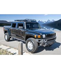 HUMMER H3T· STEALTH RACK · Multi-Light Setup· NO SUNROOF - Gobi Racks Hummer H3 Questions Hummer H3 Cargurus Used 2009 Hummer H3t Luxury At Saugus Auto Mall Does An Truck Autoweek Alpha V8 Owner Long Term Review Still Going Amazoncom Tac Cross Bars For 062010 With Lock System Pickup Truck 2008 Future Cars Sneak Preview Top Speed Youtube 2010 Car Vintage Cars 1777 53l Virtual Walk Around Tour Of A 2006 Milam Country