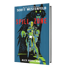 The Beginning - Spill Zone | Scott Westerfeld And Alex Puvilland ... Blue And White Striped Rain Boots For The Penn State Fan In Tally The Uglies Wallpaper 13908749 Fanpop Fanclubs Books Luck By Paul Durham Official Book Trailer Youtube 3 Rise Of Ragged Clover Booktomovie Adaptations That Need To Happen 52 Best Uglies Series Images On Pinterest Series Scott Pin Gabby Difilippo Series Westerfeld Page 11 78 Michelle Madow February 2014