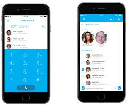 Skype for iPhone Adds Enhanced UI Improvements and Pre Release