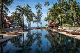 100 Aman Resorts Philippines Puri Luxury Spa Wellness Resort Phuket Thailand