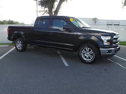 Pre-Owned 2015 Ford F-150 Lariat Crew Cab Pickup In Jacksonville ... 2015 Used Ford F150 4wd Supercrew 145 Lariat At Alm Gwinnett Tuscany Shelby Cobra For Sale In Greater Vancouver Bc Donohooauto In Birmingham Al Overview Cargurus Fords Truck Franchise Alone Is Worth More Than The Whole Supercab Xlt The Internet Car Lot Offroad And Winter Test Gas Mileage Best Among Gasoline Trucks But Ram To Claim Towing Supremacy With F450 Not J2807 Certified Platinum Fx4 4x4 Crew Cab 20x10 Mayhem Warrior