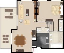 Mgm Grand Floor Plan by Bedroom Suite Pronunciation Mgm Grand Las Vegas Tower Spa Room