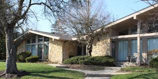 100 Modern Homes Pics MidCentury Tour Is Back Again Indiana Landmarks