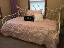 Zipit Beddingcom by Daybed With Trundle And Light Pink Bedding Set From Target