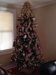 Hobby Lobby Burlap Christmas Tree Skirt by Hobby Lobby Burlap Christmas Ornaments Celebrate Christmas