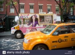 A Van Leeuwen Artisan Ice Cream Truck Is Seen Decorated By Coach Inc ... Van Leeuwen Ice Cream Identity Mindsparkle Mag Best Shops New York City Guide Los Angeles California Other Restaurant Visits Eawest And Is 237 School Of Yeah I Work On An Truck Company Grows In Brooklyn Martha Stewart Nyc Trucks Artisan Making Luxury Ice Cream Building A Business The Hard Way 13 Photos 19 Reviews Tumblr_m59lmimeja1r561z4o1_1280jpg