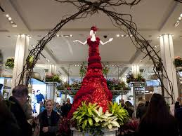 Macy s Flower Show 2018 in NYC guide including the dates