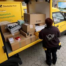 Deutsche Post Porto Für Büchersendungen Steigt Drastisch Manager