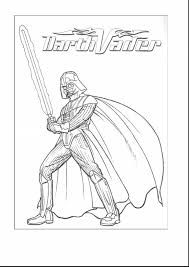 Remarkable Star Wars Coloring Pages Printable With Yoda And To Print