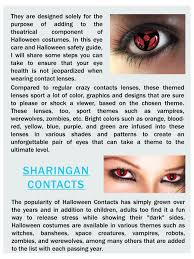 Rx Halloween Contacts by Day Scary Extreme Halloween Contact Lenses Grim Reaper 1 Pair