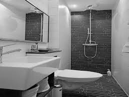 black and white moroccan tile bathroom ideas decorating photos