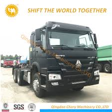 100 Truck Tractor For Sale China Lowbed Semi Trailer For Photos