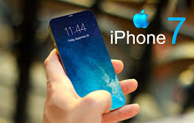 Apple September 2016 Event iPhone 7 Iphone