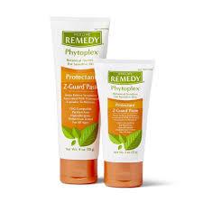 Amazoncom Remedy ZGuard W Phytoplex Skin Protectant Paste 4 Oz