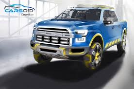 News 2019 Ford Atlas Concept Redesign Car 2018 2019 Release Date And ...