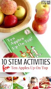 Books About Pumpkins Preschool by Best 25 Preschool Apple Theme Ideas On Pinterest Preschool