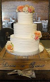 Wooden Wedding Cake Stand With Love Is Sweet On The Front You Can Get Whatever