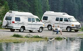 2 Person RV Rental